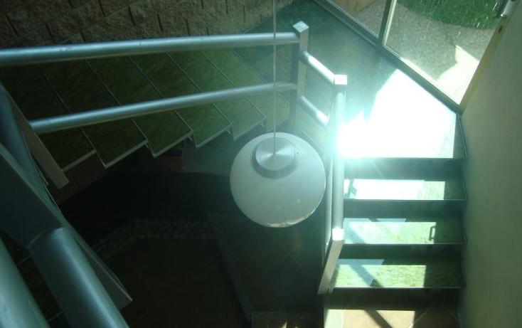 Foto de casa en renta en  lote 40, santa anita huiloac, apizaco, tlaxcala, 537111 No. 29