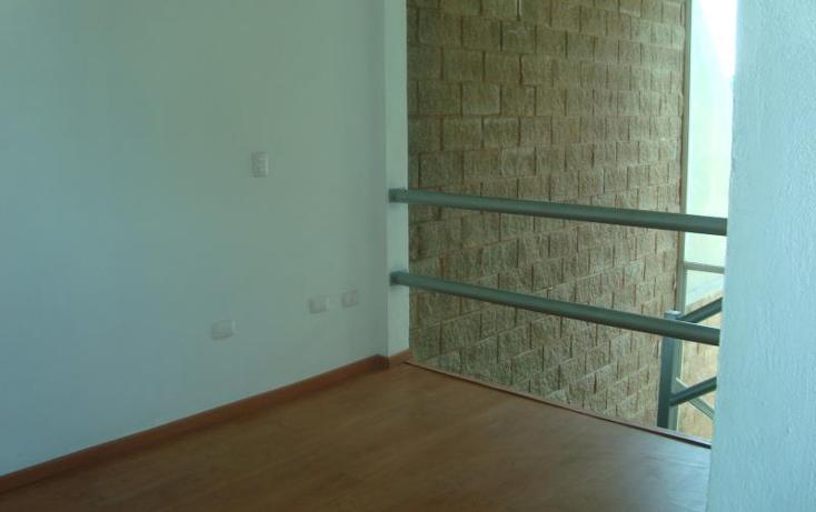 Foto de casa en renta en  lote 40, santa anita huiloac, apizaco, tlaxcala, 537111 No. 35
