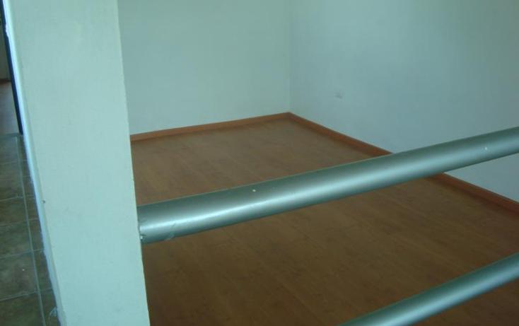 Foto de casa en renta en  lote 40, santa anita huiloac, apizaco, tlaxcala, 537111 No. 37