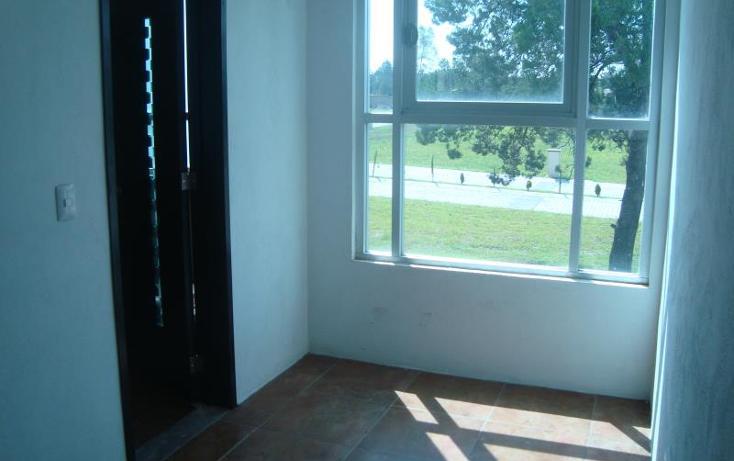 Foto de casa en renta en  lote 40, santa anita huiloac, apizaco, tlaxcala, 537111 No. 43