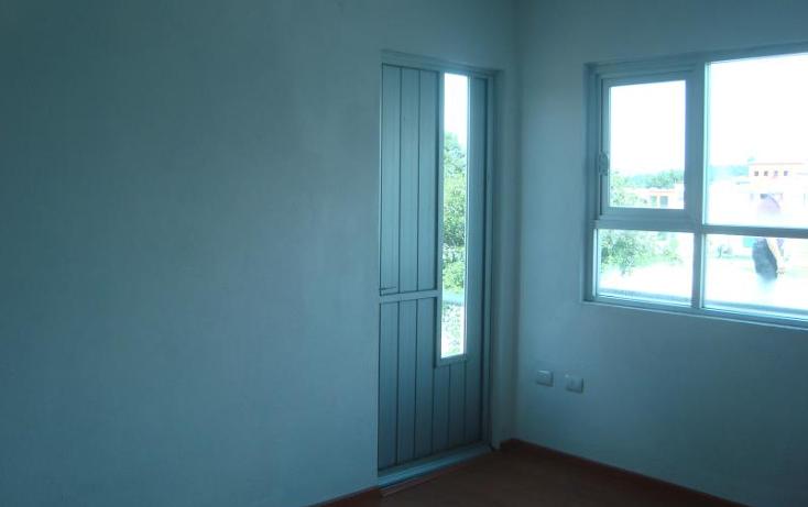 Foto de casa en renta en  lote 40, santa anita huiloac, apizaco, tlaxcala, 537111 No. 45