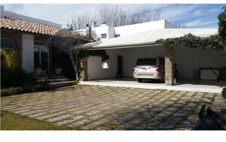 Foto de casa en venta en davila 100, ferrocarrilero, saltillo, coahuila de zaragoza, 1648050 no 01