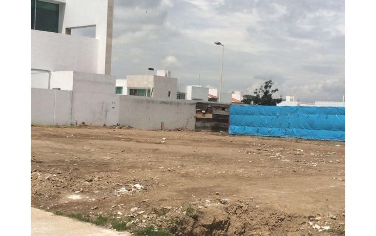 Foto de terreno habitacional en venta en davos 12, vista marques, san andrés cholula, puebla, 582596 no 01