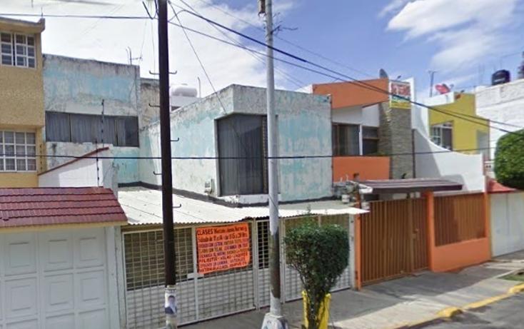 Foto de casa en venta en de altamar , residencial acueducto de guadalupe, gustavo a. madero, distrito federal, 1392095 No. 02