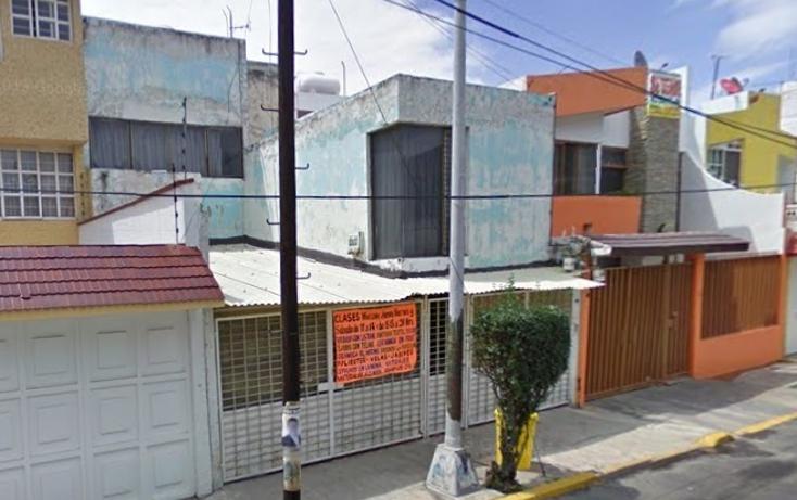 Foto de casa en venta en de altamar , residencial acueducto de guadalupe, gustavo a. madero, distrito federal, 1392095 No. 04