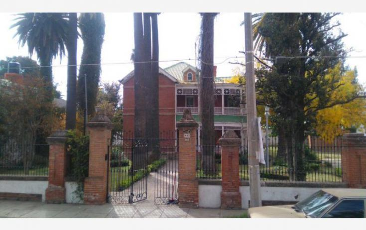 Foto de casa en venta en, de analco, durango, durango, 1584754 no 01
