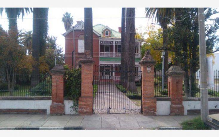 Foto de casa en venta en, de analco, durango, durango, 1584754 no 02