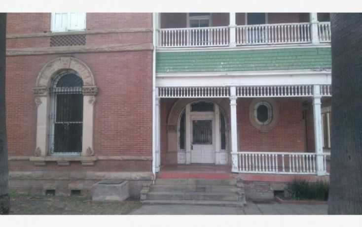 Foto de casa en venta en, de analco, durango, durango, 1584754 no 03