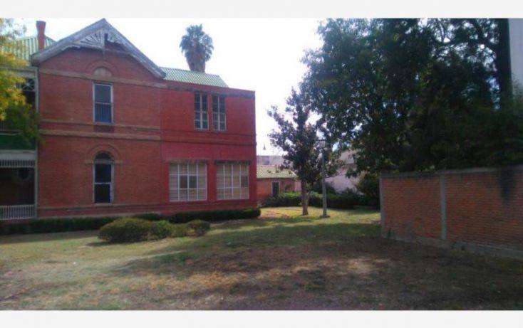 Foto de casa en venta en, de analco, durango, durango, 1584754 no 09