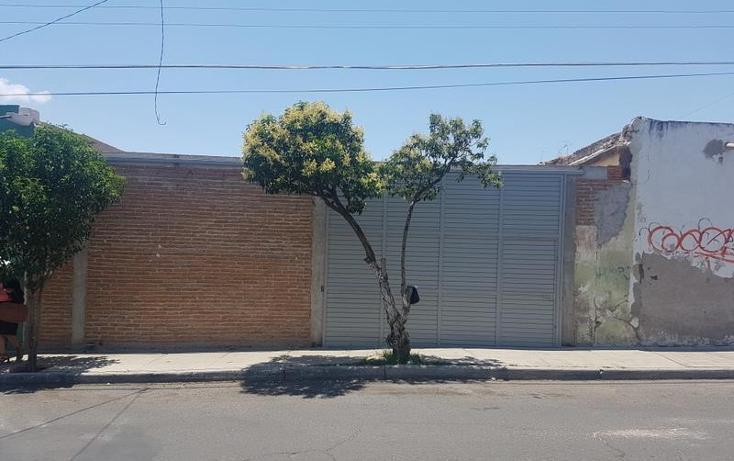 Foto de terreno habitacional en venta en belisario domínguez 335, de analco, durango, durango, 3416489 No. 01