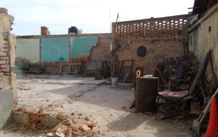 Foto de terreno habitacional en venta en belisario domínguez 335, de analco, durango, durango, 3416489 No. 02