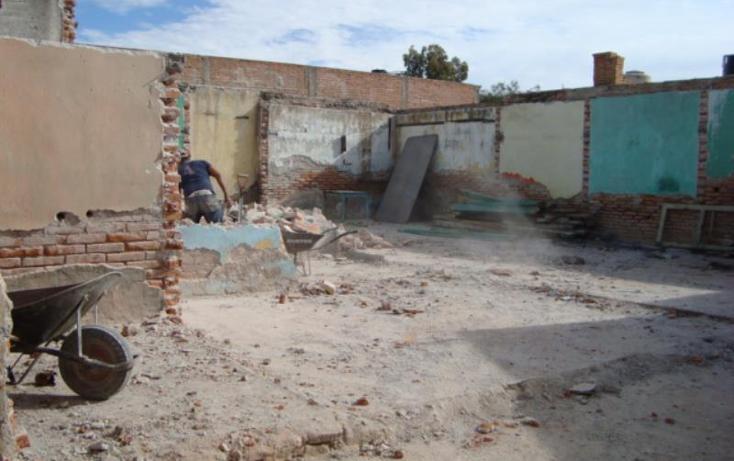 Foto de terreno habitacional en venta en belisario domínguez 335, de analco, durango, durango, 3416489 No. 03