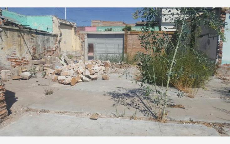 Foto de terreno habitacional en venta en belisario domínguez 335, de analco, durango, durango, 3416489 No. 04