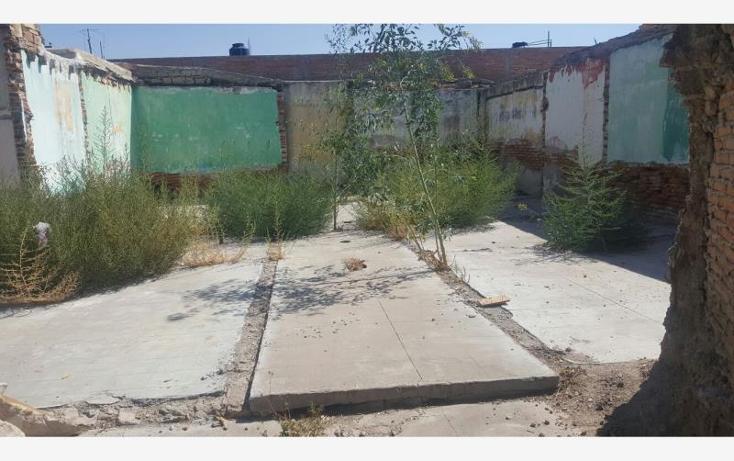 Foto de terreno habitacional en venta en belisario domínguez 335, de analco, durango, durango, 3416489 No. 05