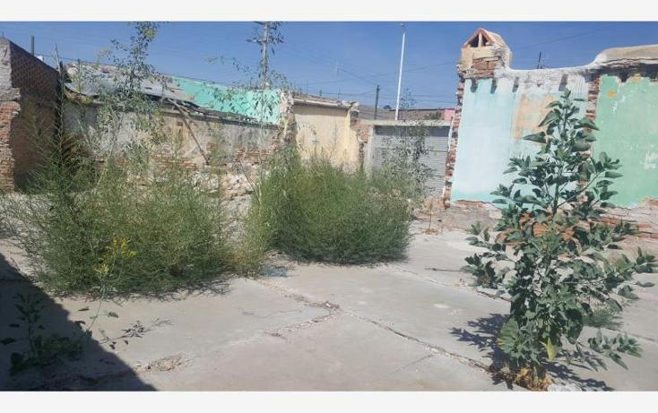 Foto de terreno habitacional en venta en belisario domínguez 335, de analco, durango, durango, 3416489 No. 06