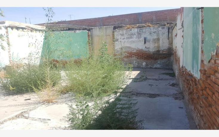 Foto de terreno habitacional en venta en belisario domínguez 335, de analco, durango, durango, 3416489 No. 07