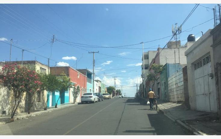 Foto de terreno habitacional en venta en belisario domínguez 335, de analco, durango, durango, 3416489 No. 08