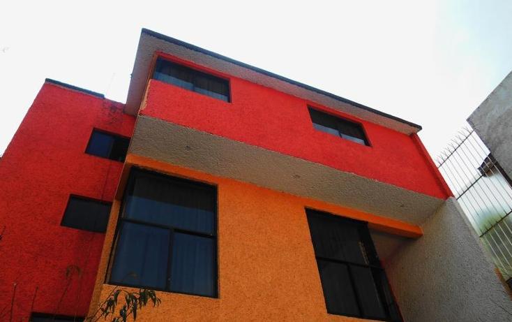 Foto de casa en venta en de caoba 12, jardines del ajusco, tlalpan, distrito federal, 1634280 No. 01