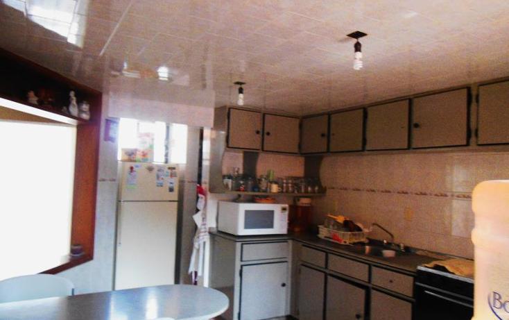 Foto de casa en venta en de caoba 12, jardines del ajusco, tlalpan, distrito federal, 1634280 No. 04