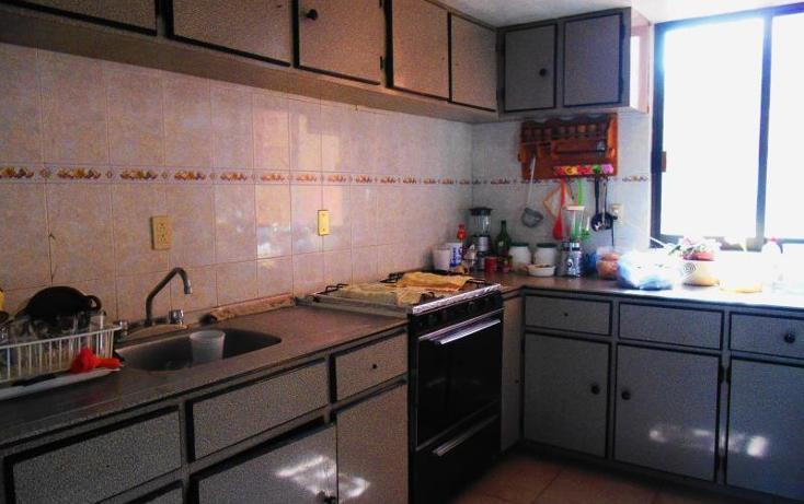 Foto de casa en venta en de caoba 12, jardines del ajusco, tlalpan, distrito federal, 1634280 No. 05