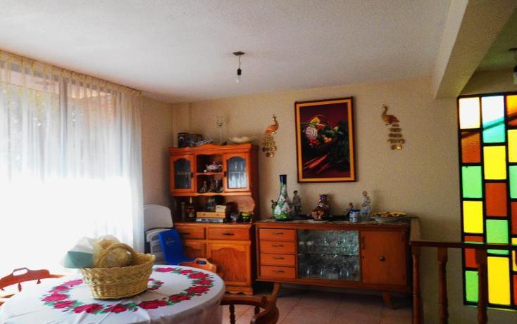 Foto de casa en venta en de caoba 12, jardines del ajusco, tlalpan, distrito federal, 1634280 No. 06
