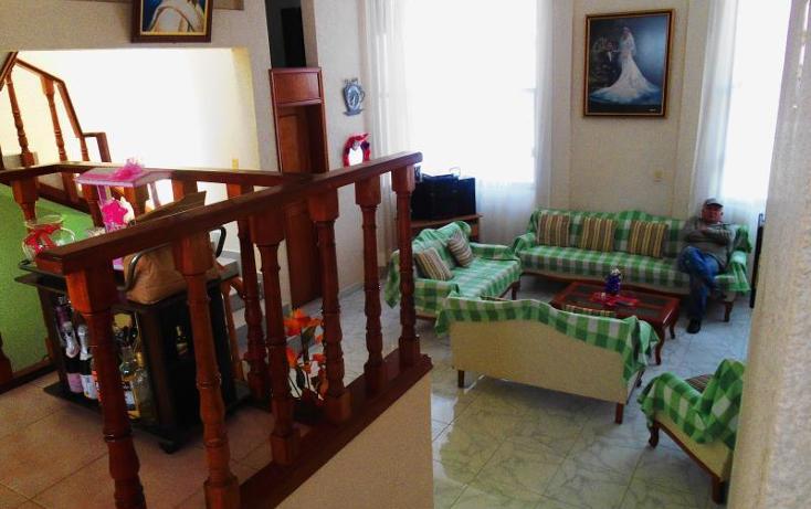 Foto de casa en venta en de caoba 12, jardines del ajusco, tlalpan, distrito federal, 1634280 No. 08