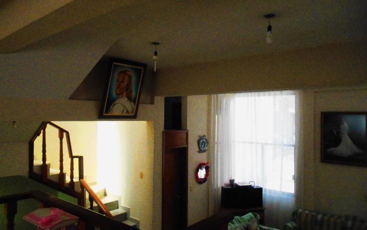 Foto de casa en venta en de caoba 12, jardines del ajusco, tlalpan, distrito federal, 1634280 No. 10