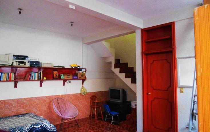 Foto de casa en venta en de caoba 12, jardines del ajusco, tlalpan, distrito federal, 1634280 No. 11