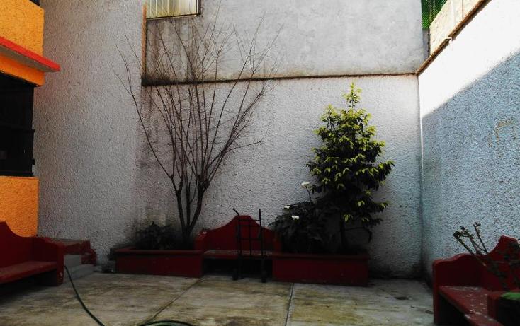 Foto de casa en venta en de caoba 12, jardines del ajusco, tlalpan, distrito federal, 1634280 No. 14