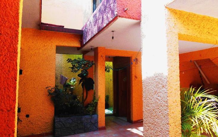 Foto de casa en venta en de caoba 12, jardines del ajusco, tlalpan, distrito federal, 1634280 No. 15