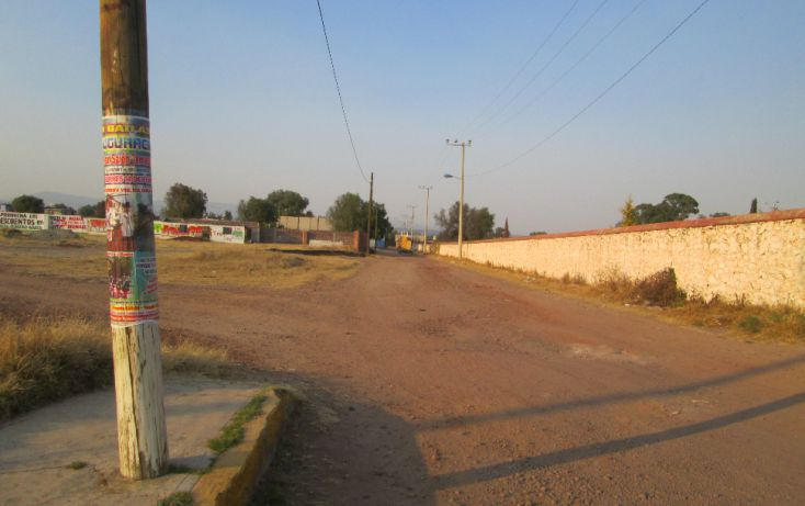 Foto de terreno comercial en venta en, de dolores, temascalapa, estado de méxico, 1044933 no 03