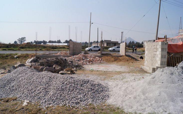 Foto de terreno comercial en venta en, de jesús 2a sección, toluca, estado de méxico, 1773590 no 02