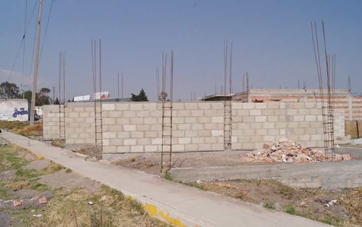 Foto de terreno comercial en venta en  , de jes?s 2a. secci?n, toluca, m?xico, 1773590 No. 01