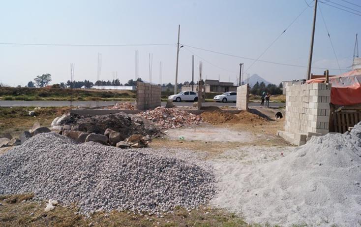 Foto de terreno comercial en venta en  , de jes?s 2a. secci?n, toluca, m?xico, 1773590 No. 02
