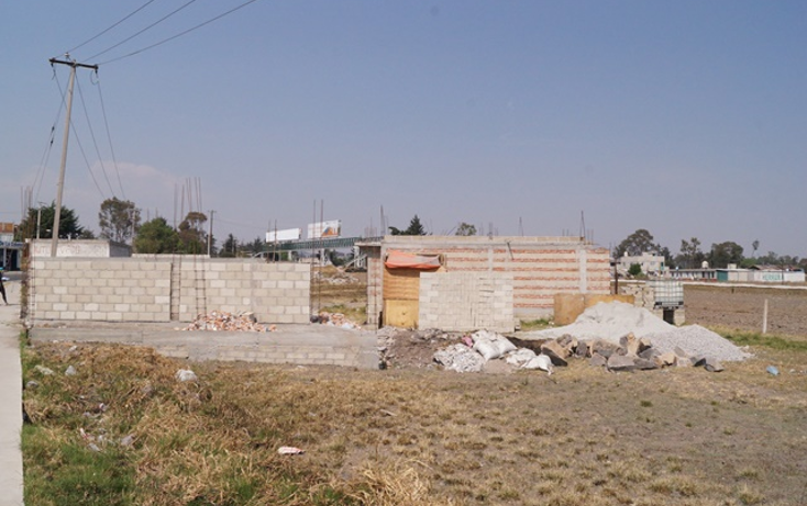 Foto de terreno comercial en venta en  , de jes?s 2a. secci?n, toluca, m?xico, 1773590 No. 04
