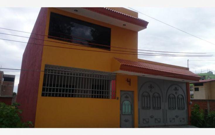 Foto de casa en venta en de jesus 4, fuerte de guadalupe, cuautlancingo, puebla, 1181173 no 01