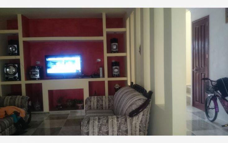 Foto de casa en venta en de jesus 4, fuerte de guadalupe, cuautlancingo, puebla, 1181173 no 02