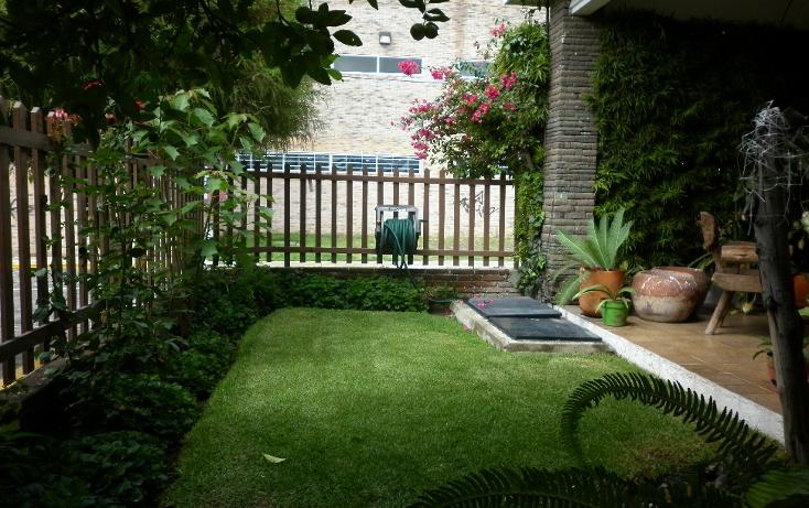 Foto de casa en venta en  , de jesús, san andrés cholula, puebla, 1242515 No. 01