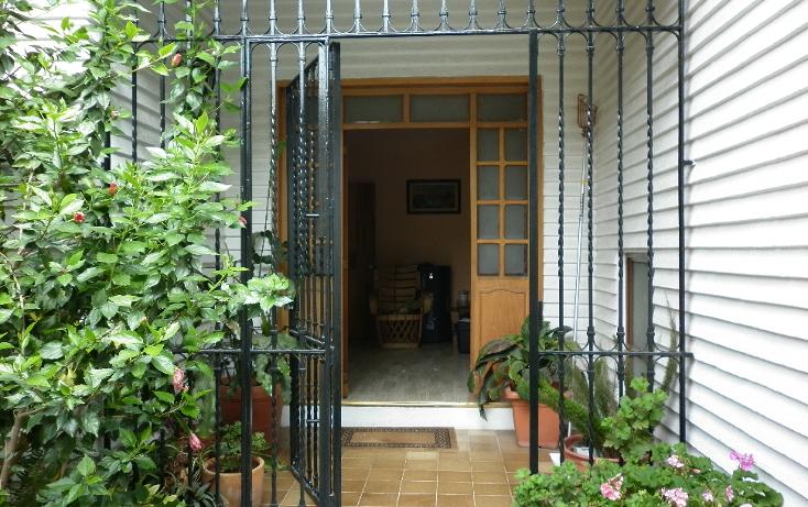 Foto de casa en venta en  , de jesús, san andrés cholula, puebla, 1242515 No. 02