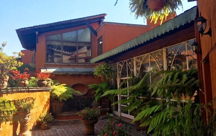 Foto de casa en venta en  , jardines del pedregal, álvaro obregón, distrito federal, 1177385 No. 03