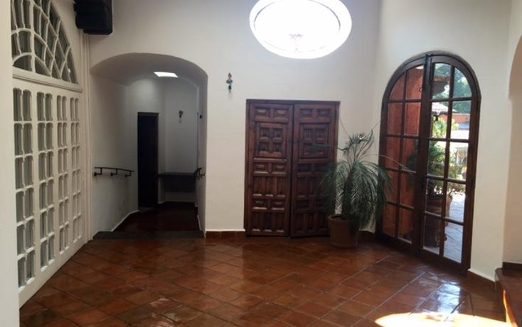 Foto de casa en venta en  , jardines del pedregal, álvaro obregón, distrito federal, 1177385 No. 07