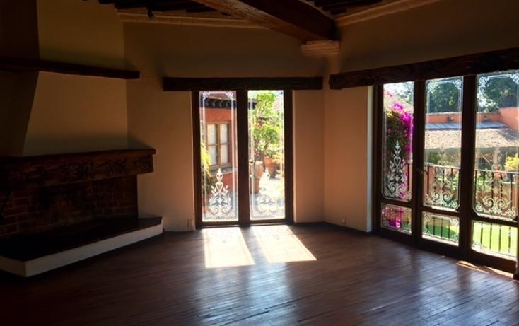 Foto de casa en venta en de la cantera , jardines del pedregal, álvaro obregón, distrito federal, 1177385 No. 08