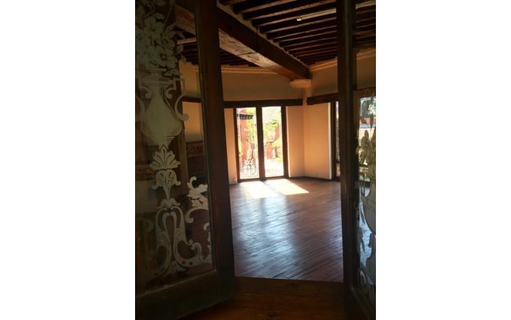 Foto de casa en venta en de la cantera , jardines del pedregal, álvaro obregón, distrito federal, 1177385 No. 09