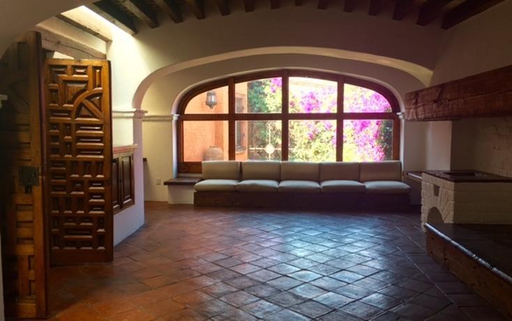 Foto de casa en venta en de la cantera , jardines del pedregal, álvaro obregón, distrito federal, 1177385 No. 10