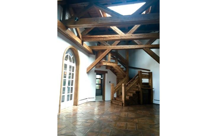 Foto de casa en venta en de la cantera , jardines del pedregal, álvaro obregón, distrito federal, 1177385 No. 11
