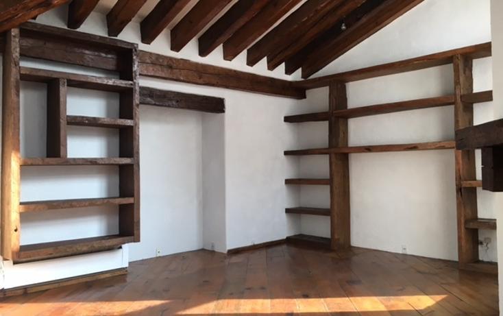 Foto de casa en venta en de la cantera , jardines del pedregal, álvaro obregón, distrito federal, 1177385 No. 12