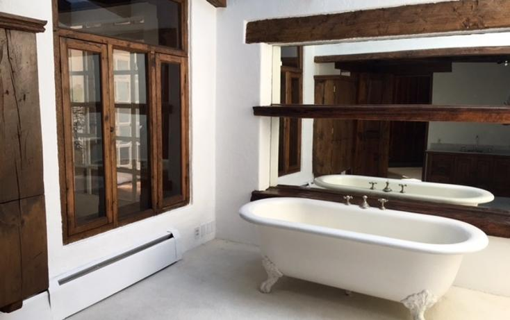 Foto de casa en venta en de la cantera , jardines del pedregal, álvaro obregón, distrito federal, 1177385 No. 17