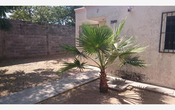 Foto de casa en venta en de la colina 3000, los huertos, culiac?n, sinaloa, 1762408 No. 02