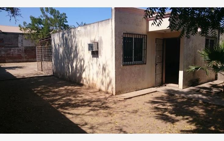 Foto de casa en venta en de la colina 3000, los huertos, culiac?n, sinaloa, 1762408 No. 03
