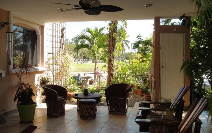 Foto de casa en venta en de la colina 544, el cid, mazatlán, sinaloa, 2646346 No. 02